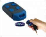 NOVA remote control access