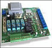 cp93 controller pc board