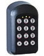smart guard keypad