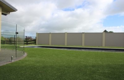 BelAire Acoustic Fencing