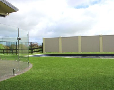 Prestige, Glass and Security custom fencing