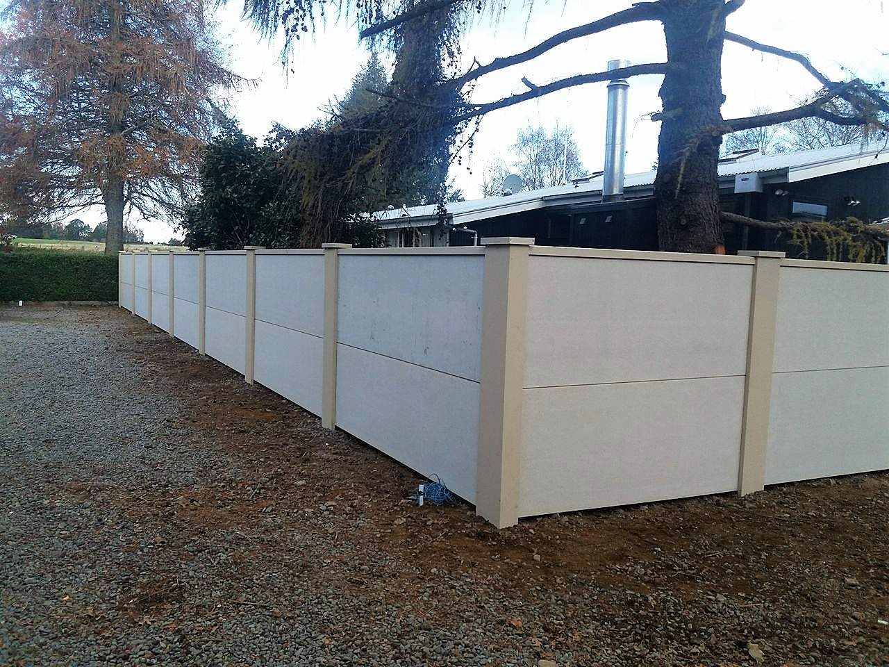 Just needs a paint BelAire Fencing